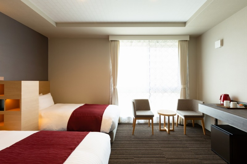 GRAND JAPANING HOTEL 丹波口EAST