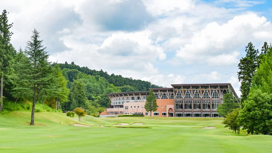 ホテル&リゾート那須霞ヶ城ゴルフクラブ