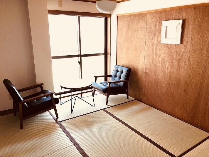 鎌倉シービューゲストハウス sun&breeze