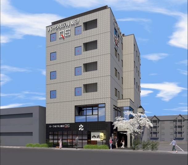 パークホテル刈谷QSの施設画像