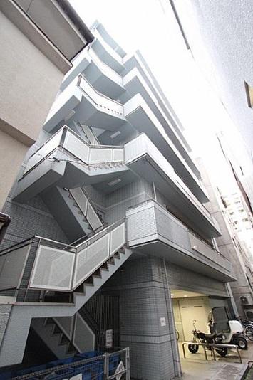 Alphabed 高松兵庫町の施設画像