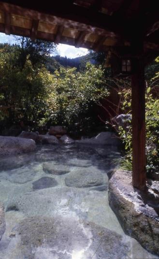 奥飛騨温泉郷いろりの宿かつら木の郷 画像