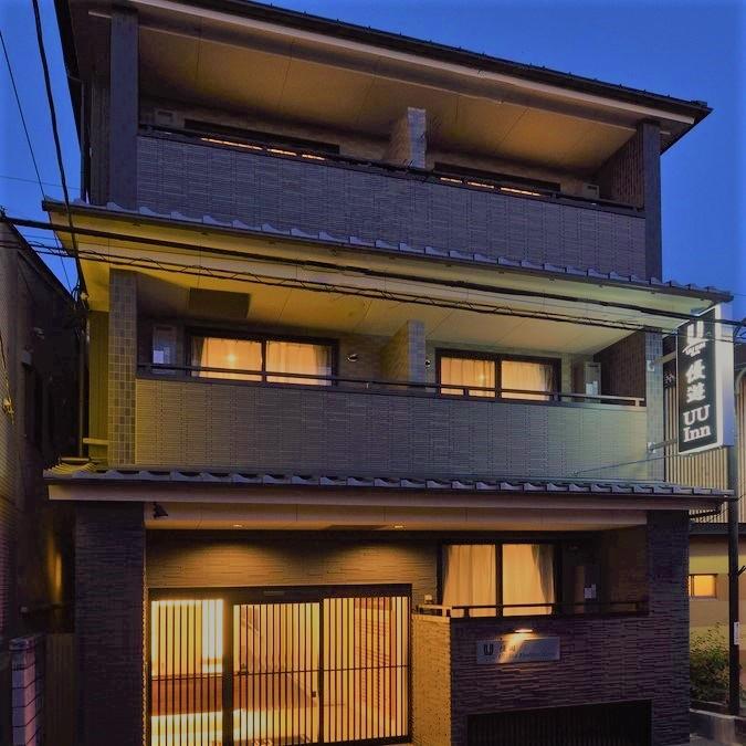 優遊 INN Fushimi Kyoto