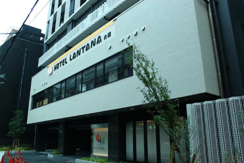 ホテルランタナ大阪