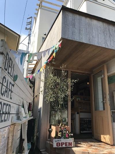 guest house SHIBAFUの施設画像