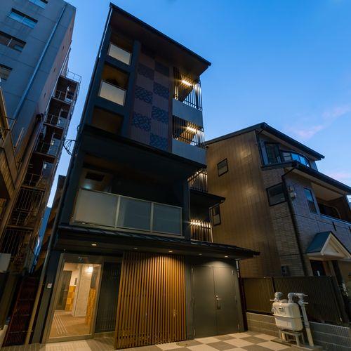 GRAND JAPANING HOTEL 烏丸五条...