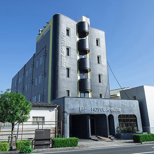 ホテルエリアワン出雲(旧出雲ステーションホテル)の施設画像