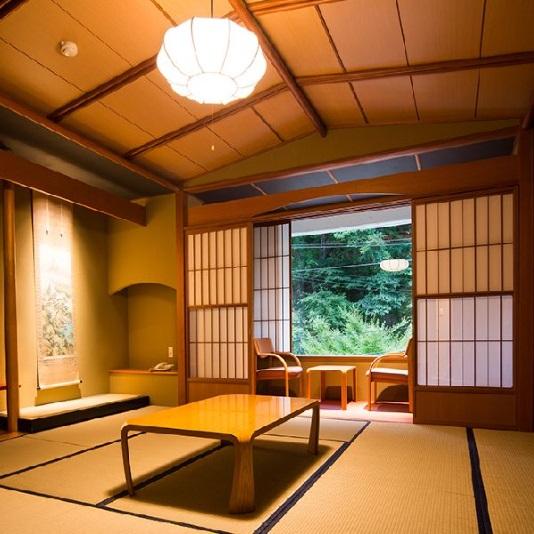 会津東山温泉 月のあかり 画像