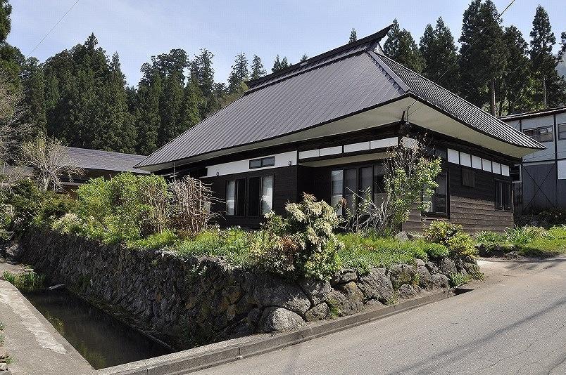 小菅の里 七星庵の施設画像