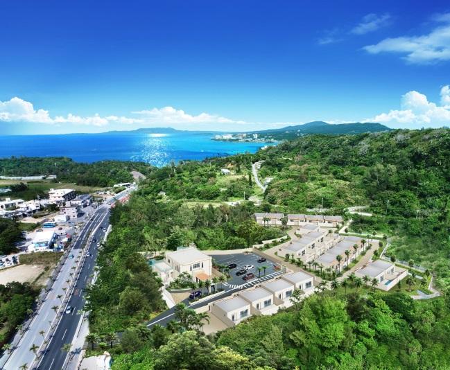 U-MUI Forest Villa Okinawa(2019年5月1日オープン)