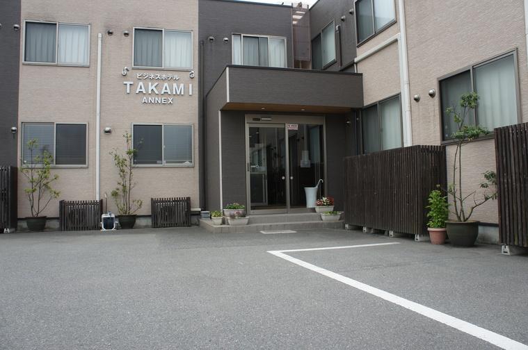 ビジネスホテル TAKAMI ANNEX