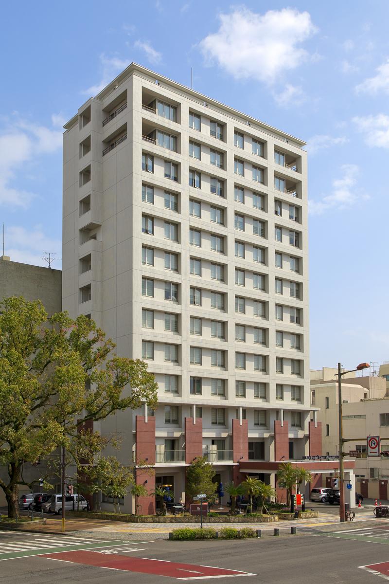 ケイズストリートホテル宮崎(旧エムズホテルクレール宮崎)の施設画像