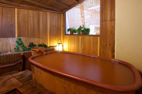 有馬温泉〜金泉・銀泉と4つの貸切風呂〜湯屋の宿 康貴 画像