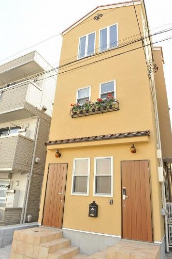 COZY INN Tokyo Sakura Town