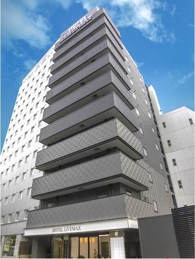 ホテルリブマックス福山駅前の施設画像
