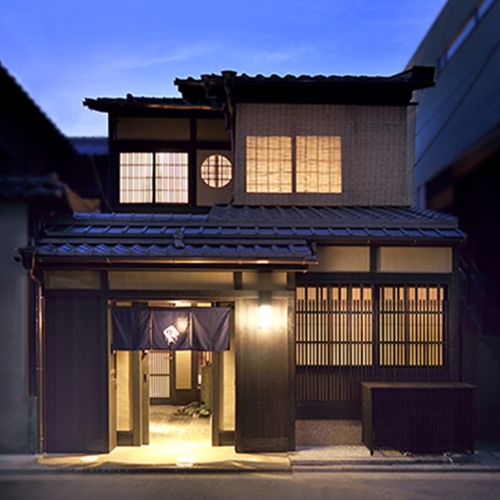 京の温所 御幸町夷川