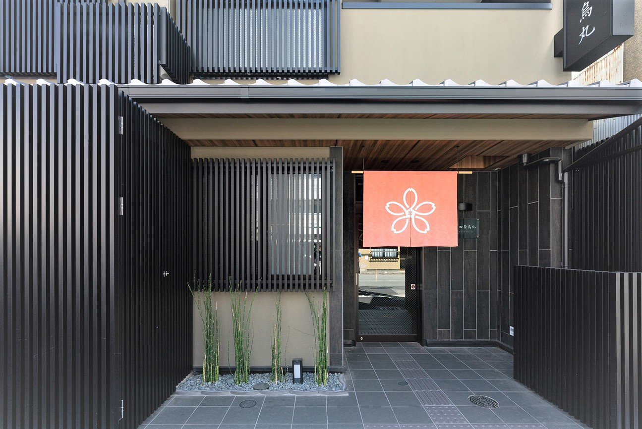 Stay SAKURA 京都 四条烏丸の施設画像