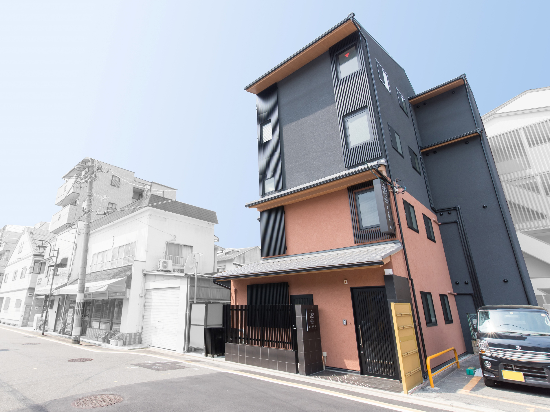 Stay SAKURA(ステイサクラ) 京都 禅の施設画像