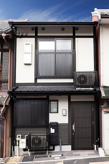 Kyoto Stay SAKURA 清水八重の施設画像
