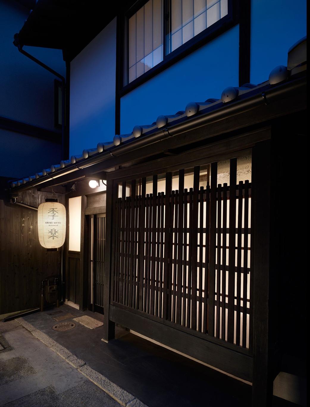 季楽 京都 本町の施設画像