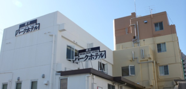 柳井パークホテルの施設画像