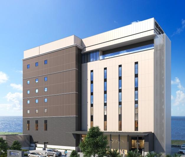 REX HOTEL 別府の施設画像