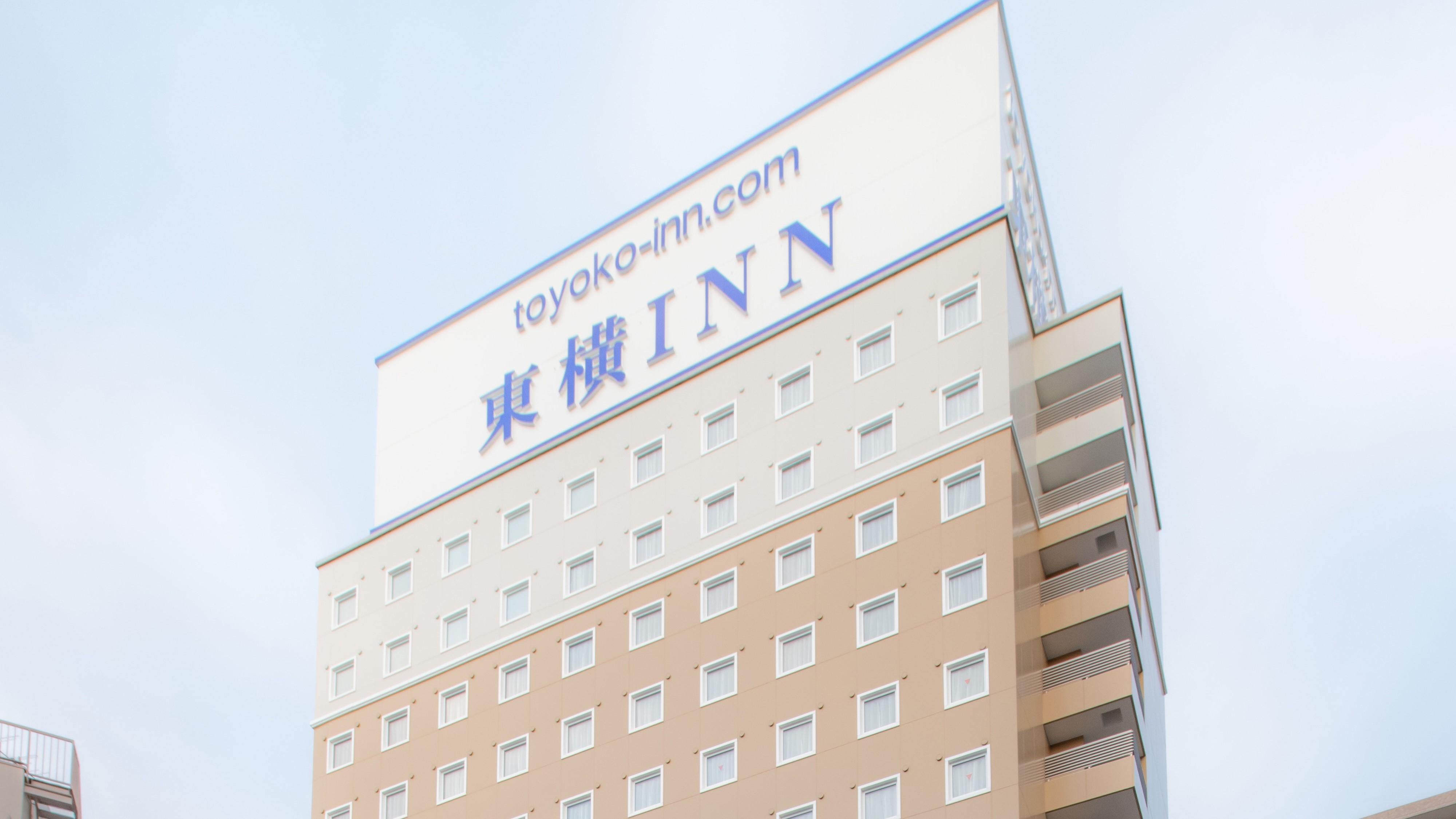 東横イン赤羽駅東口の施設画像