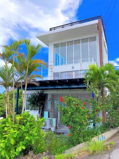 E-horizon Resort コンドミニアム 読谷