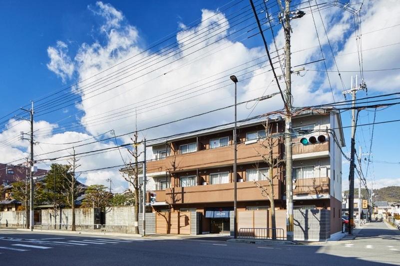 JAPANING HOTEL 京都SAGA嵐山【Vacati...