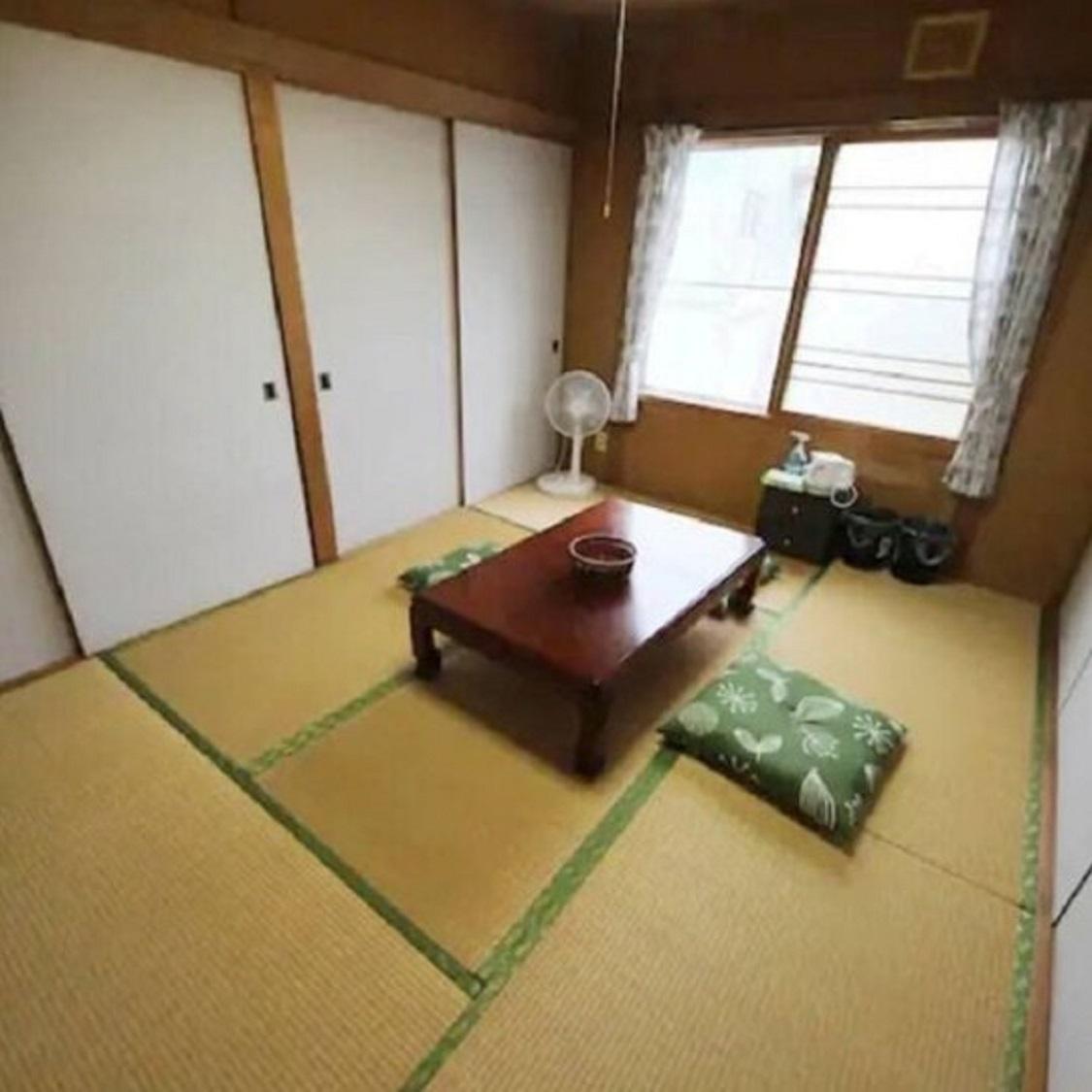 ゲストハウス山田 北湯沢温泉/民泊【Vacation STAY提供】