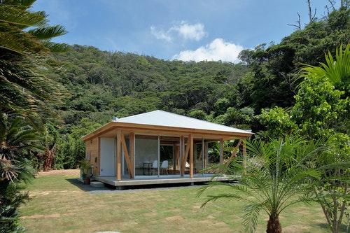 SHINMINKA Villa UTTABARU(奄美大島)【Vacation STAY提供】