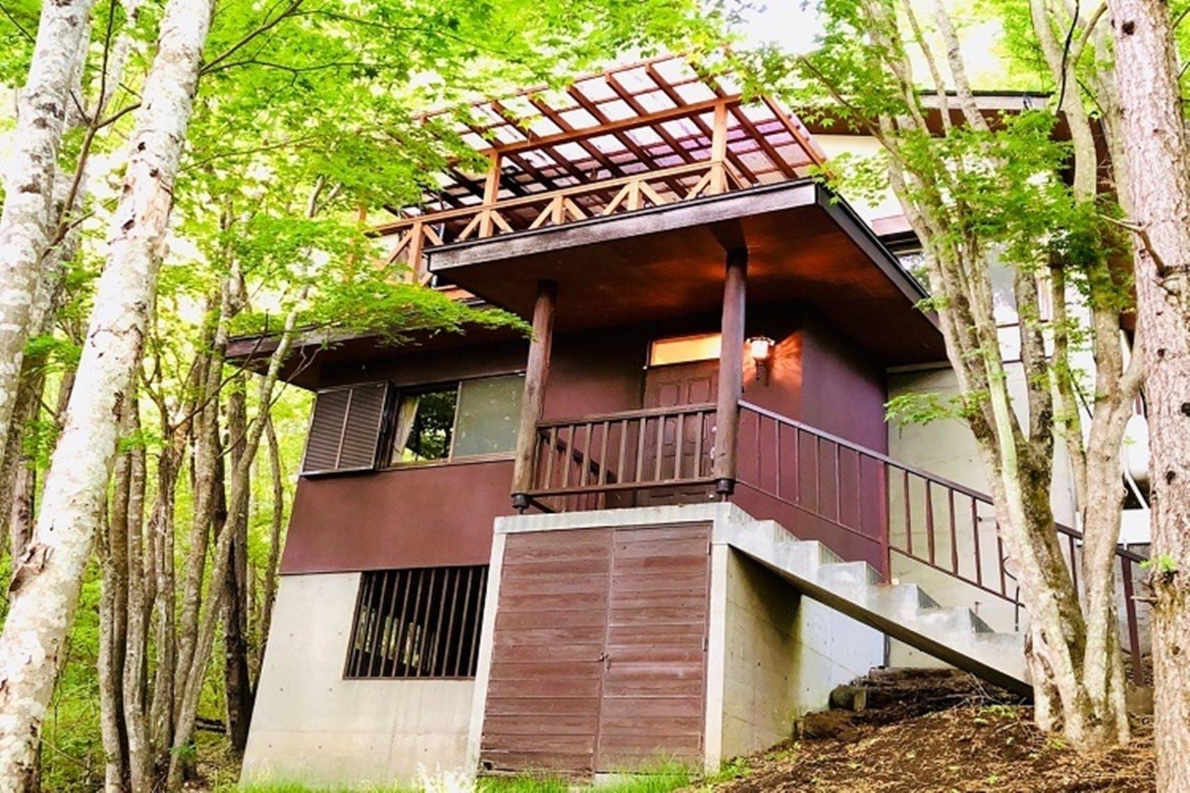 Forest house 〜Shinka〜【Vacation STAY提供】