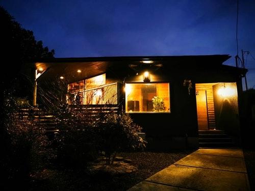 〝Shankara Lodge〟霧島神宮近くの隠れ家スパ【Vacation STAY提供】