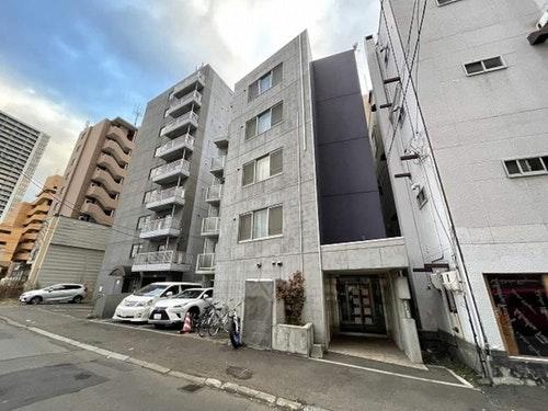 サービスアパートメントSAPPORO札幌駅西/民泊【Vacation STAY提供】