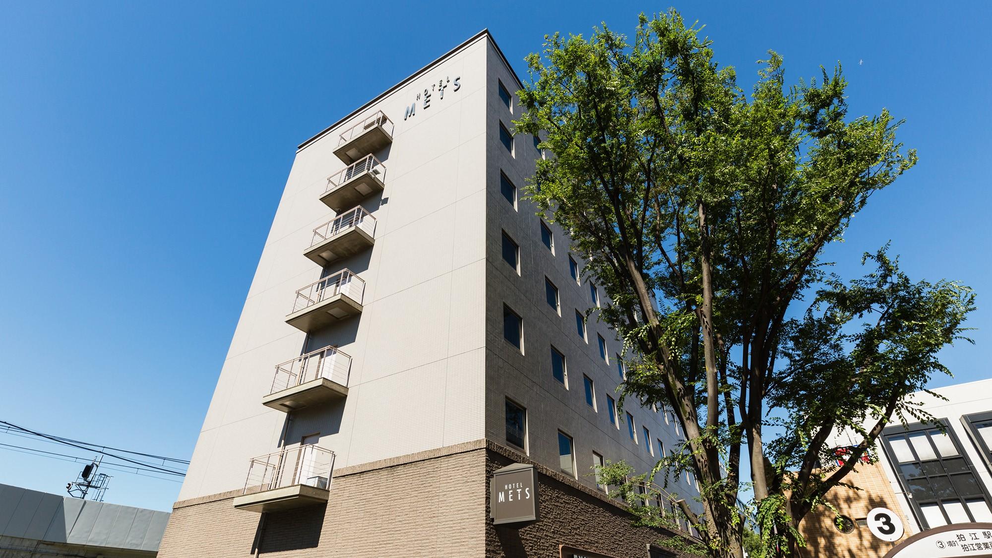 ホテルメッツ武蔵境 東京<JR東日本ホテルズ>