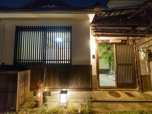 古都の別荘 京町屋 銀閣別館/民泊【Vacation STAY提供】