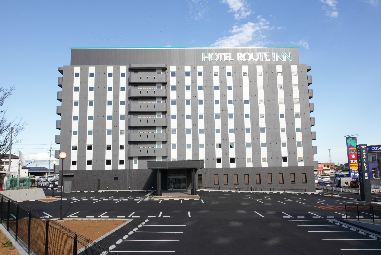 ホテルルートイン石岡 その1
