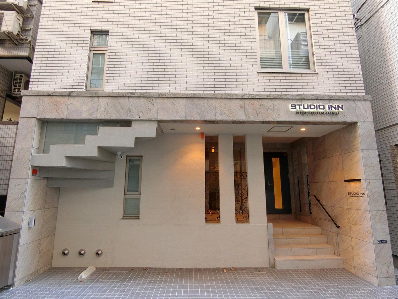 STUDIO INN 西新宿