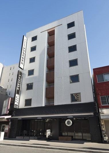 ナゴヤエキ アクセスホテル