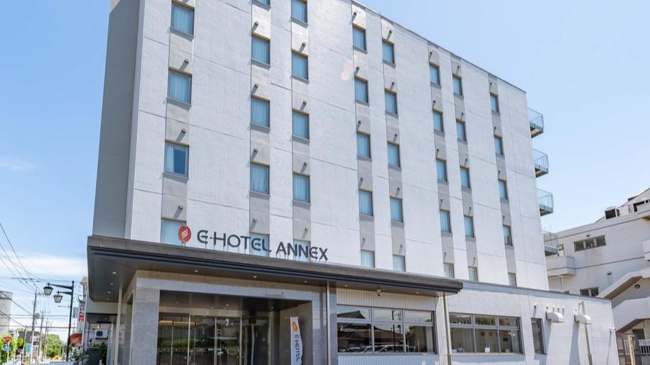 イーホテル熊谷アネックス