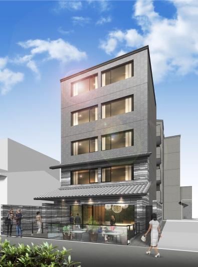京都四条高倉ホテルグランレブリー