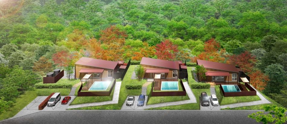 シエナヒルズ Hill Topの施設画像