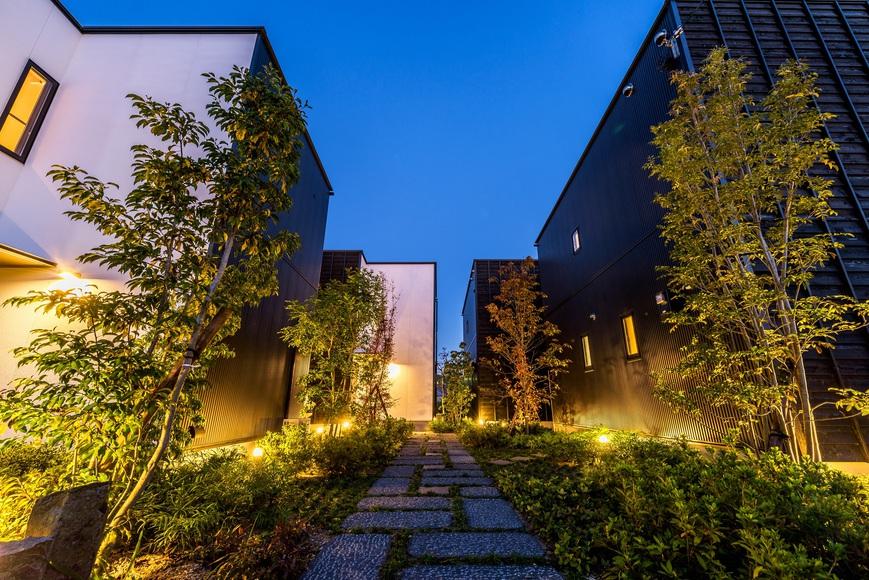 Rakuten STAY HOUSE × WILL STYLE 木津川