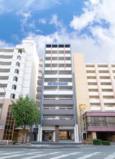 Residence Hotel Hakata14...