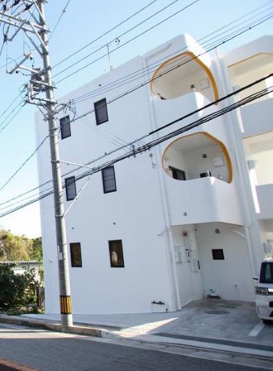 IKIDANE HOUSE OKINAWA SENAHA