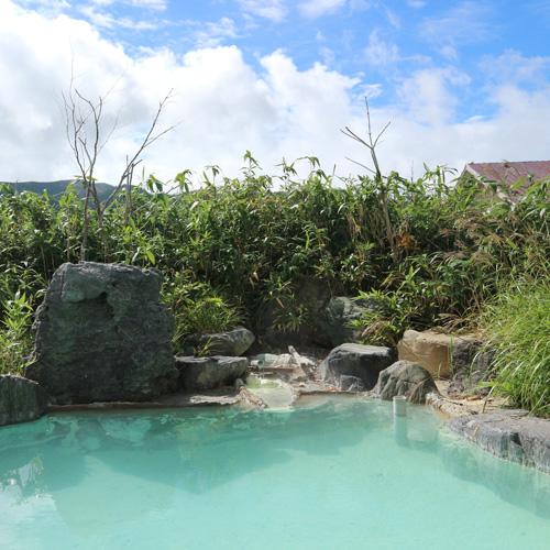 万座温泉 湯の花旅館 画像