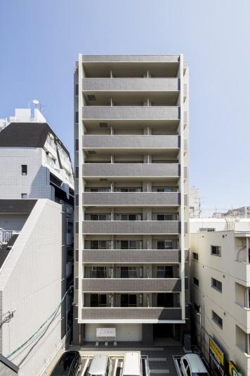 OYO 44624 Infinity Hotel Hakata Chuo