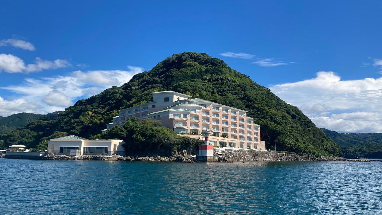 ウィンダムグランド淡島(旧グッドリゾート淡島ホテル)...
