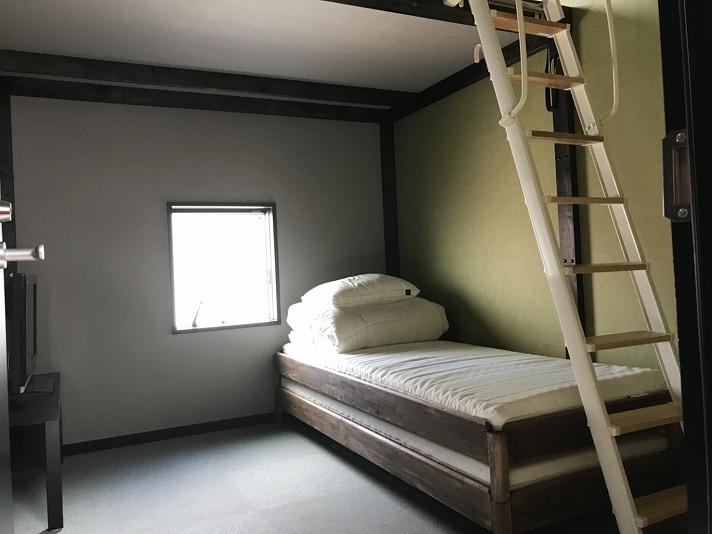 OYO Hotel Base Naraの部屋画像