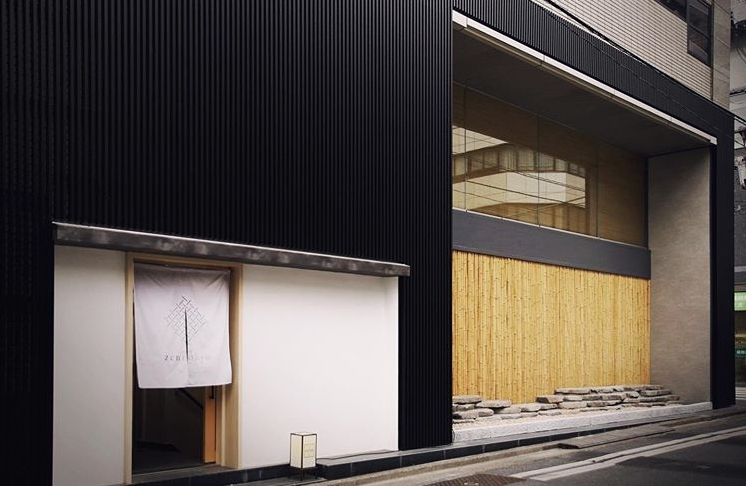 hotel・zen・tokyo